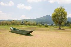 Lago Lashi-- una prerogativa naturale Fotografie Stock Libere da Diritti
