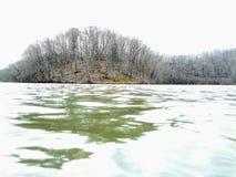 Lago Logan Imagenes de archivo