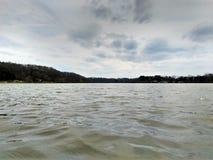 Lago Logan Fotos de archivo