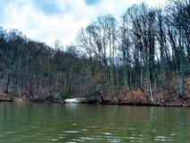 Lago Logan Fotografía de archivo libre de regalías