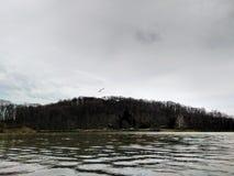 Lago Logan Fotos de archivo libres de regalías