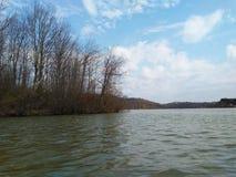 Lago Logan Imagen de archivo