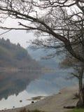 Lago Lubnaig Imagen de archivo libre de regalías