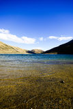 Lago Lyndon Fotografie Stock