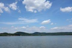 Lago Macha Imagem de Stock