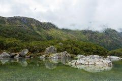 Lago MacKenzie Fotografia de Stock Royalty Free