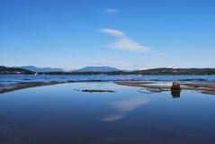 Lago Maggiore Fotografie Stock