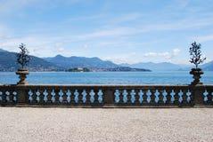 Lago Maggiore Immagini Stock Libere da Diritti