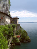 Lago Maggiore in Italy Royalty Free Stock Images
