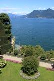 Lago Maggiore, Italy Stock Photography