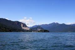 Lago Maggiore, Italy Stock Images