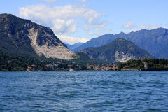 Lago Maggiore, Italy Stock Photos