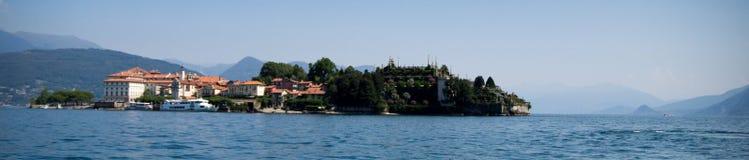 Lago maggiore Royalty Free Stock Image