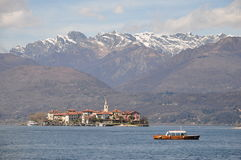 Lago Maggiore Stock Photos
