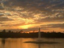 Lago mango Fotografía de archivo libre de regalías