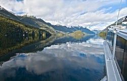 Lago Manipuri Foto de Stock