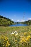 Lago mare del Tau Imagenes de archivo