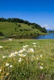 Lago mare di tau Fotografia Stock Libera da Diritti