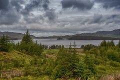 Lago Maree Foto de archivo