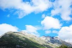 Lago Mascardi, Bariloche, Argentina Fotos de Stock Royalty Free