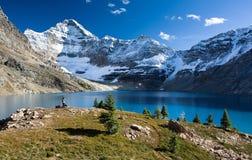 Lago McArthur Imagens de Stock Royalty Free
