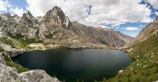 Lago Melo Fotografía de archivo