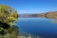 Lago mirror Immagini Stock Libere da Diritti
