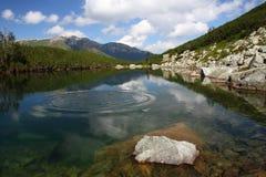 Lago mirror Imagens de Stock Royalty Free
