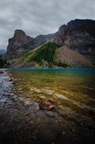 Lago moraine Fotos de Stock