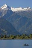 Lago mountain Imágenes de archivo libres de regalías