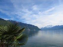 Lago mountain Imagen de archivo
