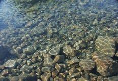 Lago mountain Imagem de Stock Royalty Free