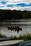 Lago Mt Gretna Imágenes de archivo libres de regalías