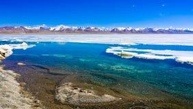 Lago Nam Foto de archivo