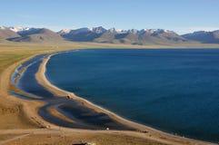 Lago Namco Foto de Stock