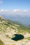 Lago natural Imágenes de archivo libres de regalías