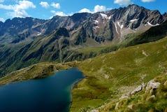 Lago Nero Fotografía de archivo libre de regalías