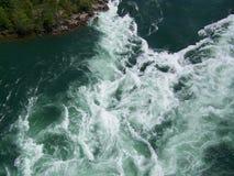 Lago Niagara Foto de Stock