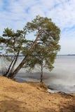 Lago Nord Fotografía de archivo