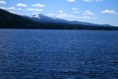 Lago norte 2 Payette fotos de stock royalty free