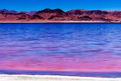 Lago norte de Chabyer Co Fotografia de Stock Royalty Free