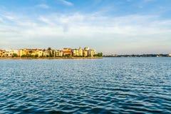 Lago ocidental foto de stock royalty free