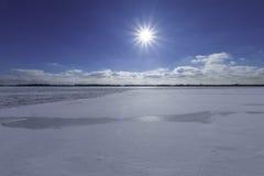 Lago Ontario Imagen de archivo