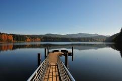Lago Padden imagenes de archivo