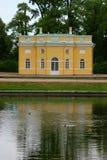 Lago palace de Catherine fotografia de stock