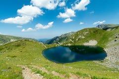 Lago Panica fotos de stock royalty free