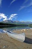Lago Patricia fotografia stock