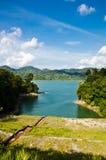 Lago Pedu fotografía de archivo libre de regalías