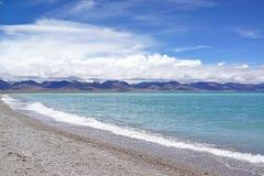 Lago plateau imagenes de archivo