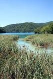 Lago Plitvice Imágenes de archivo libres de regalías